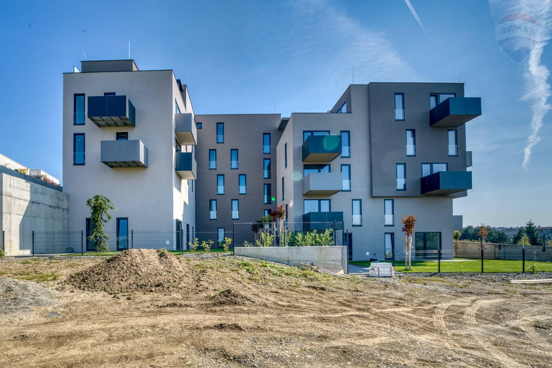 Viladomy Ľubotice - Najlepšie nové bývanie pre Vašu rodinu
