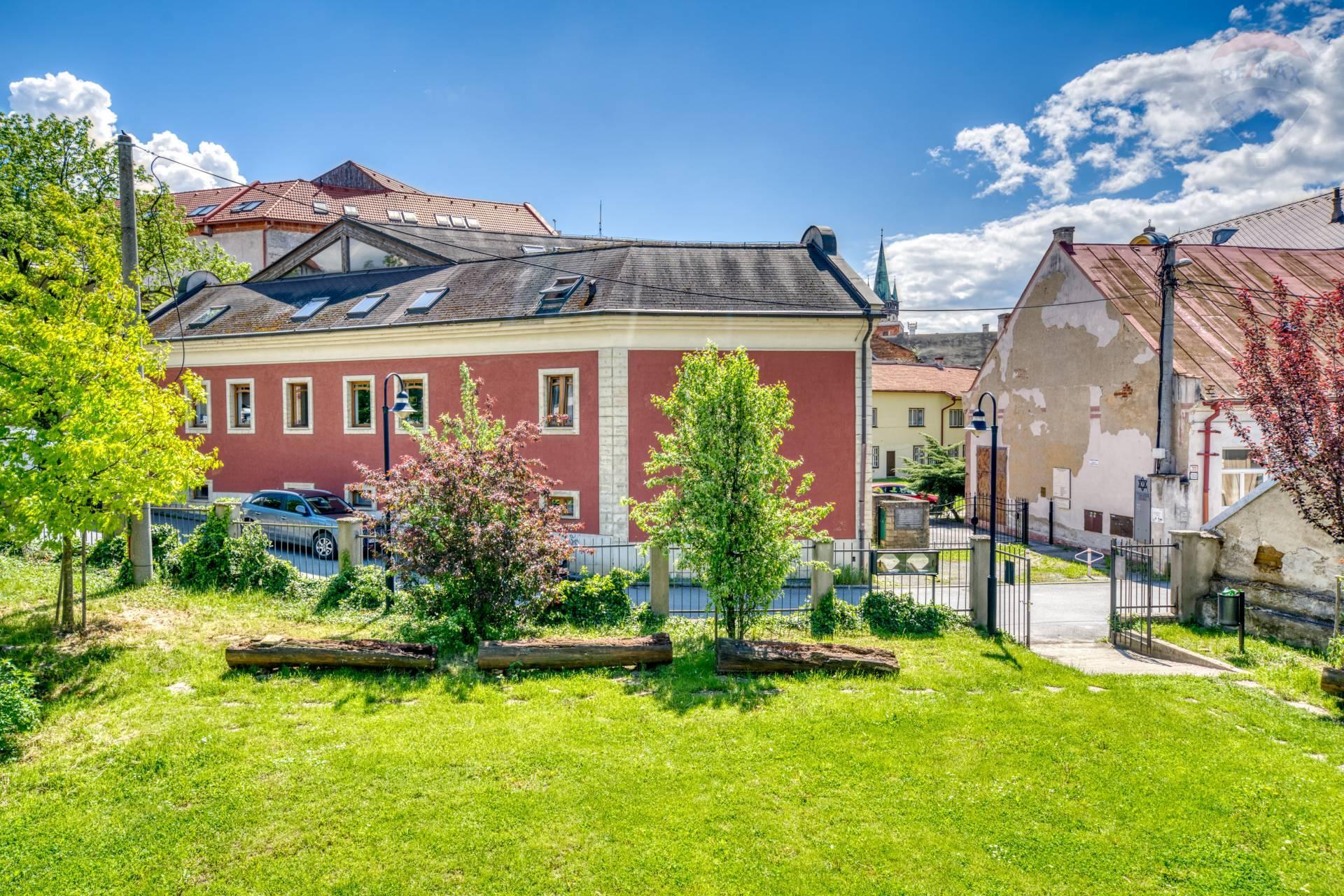 Komerčná budova na predaj, Okružná ulica, Prešov