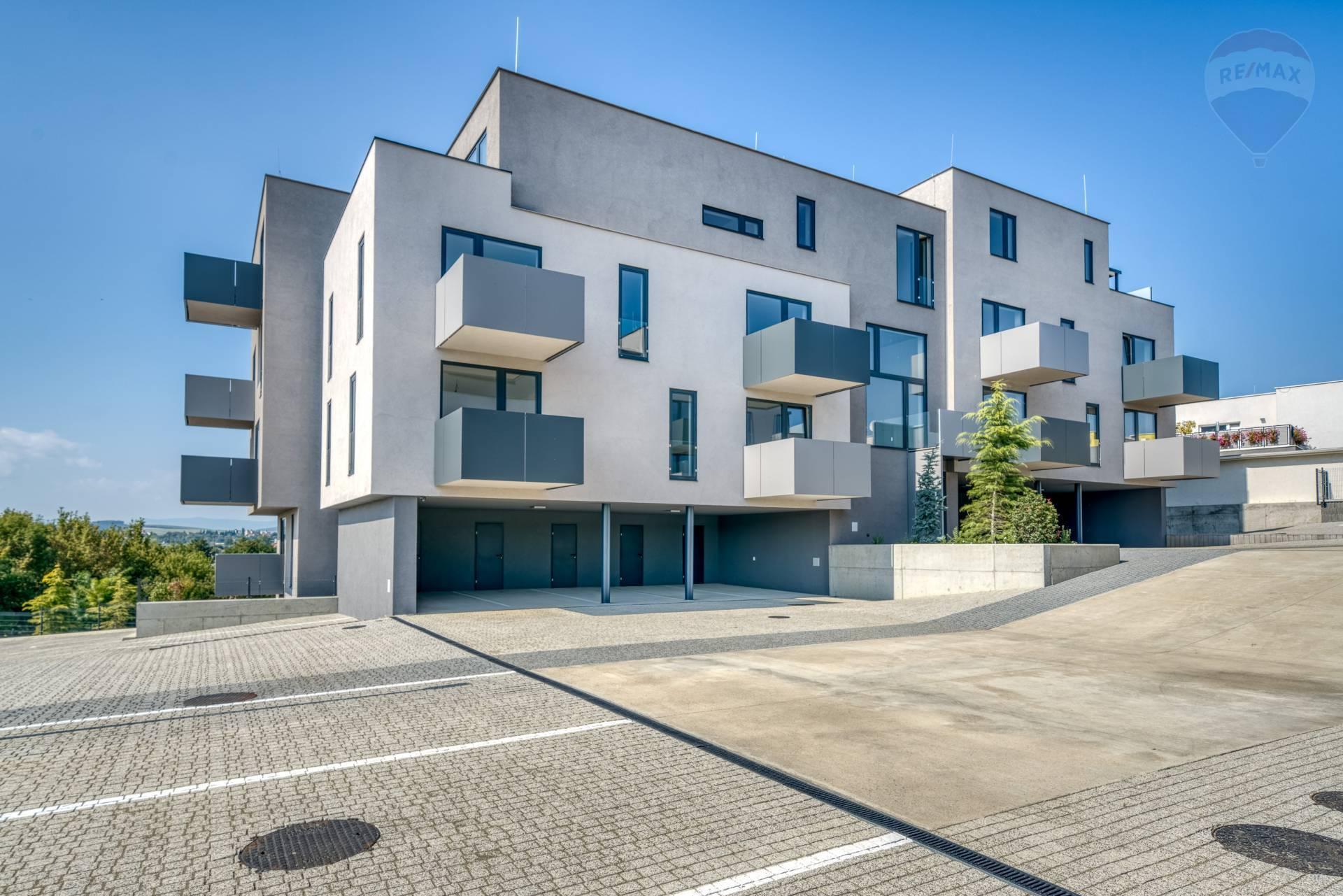 4 izbový byt na predaj, novostavba, projekt Viladomy Ľubotice