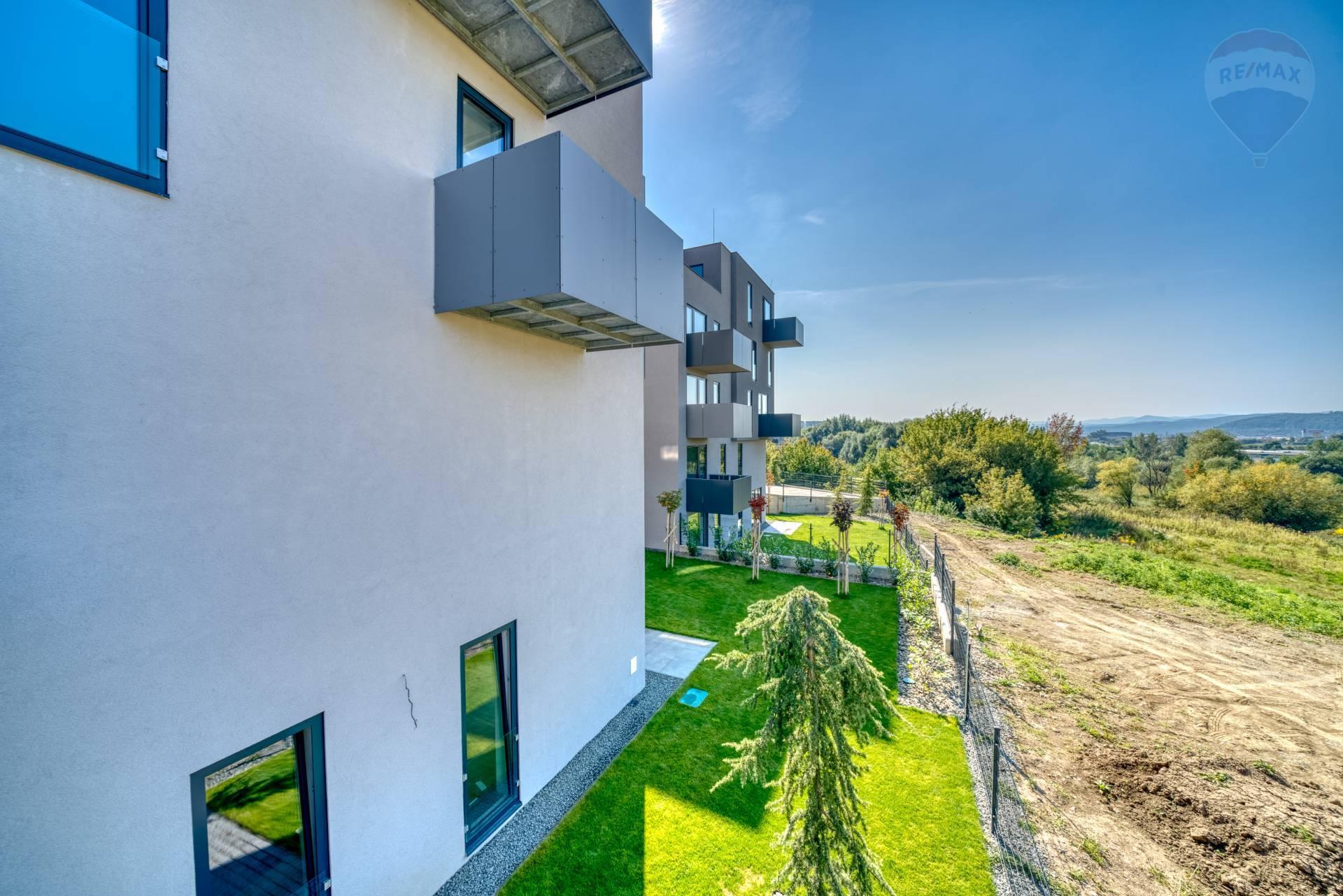 Predaj bytu (5 izbový a väčší) 165 m2, Prešov - BYT VD-A-16, projekt Viladomy Ľubotice