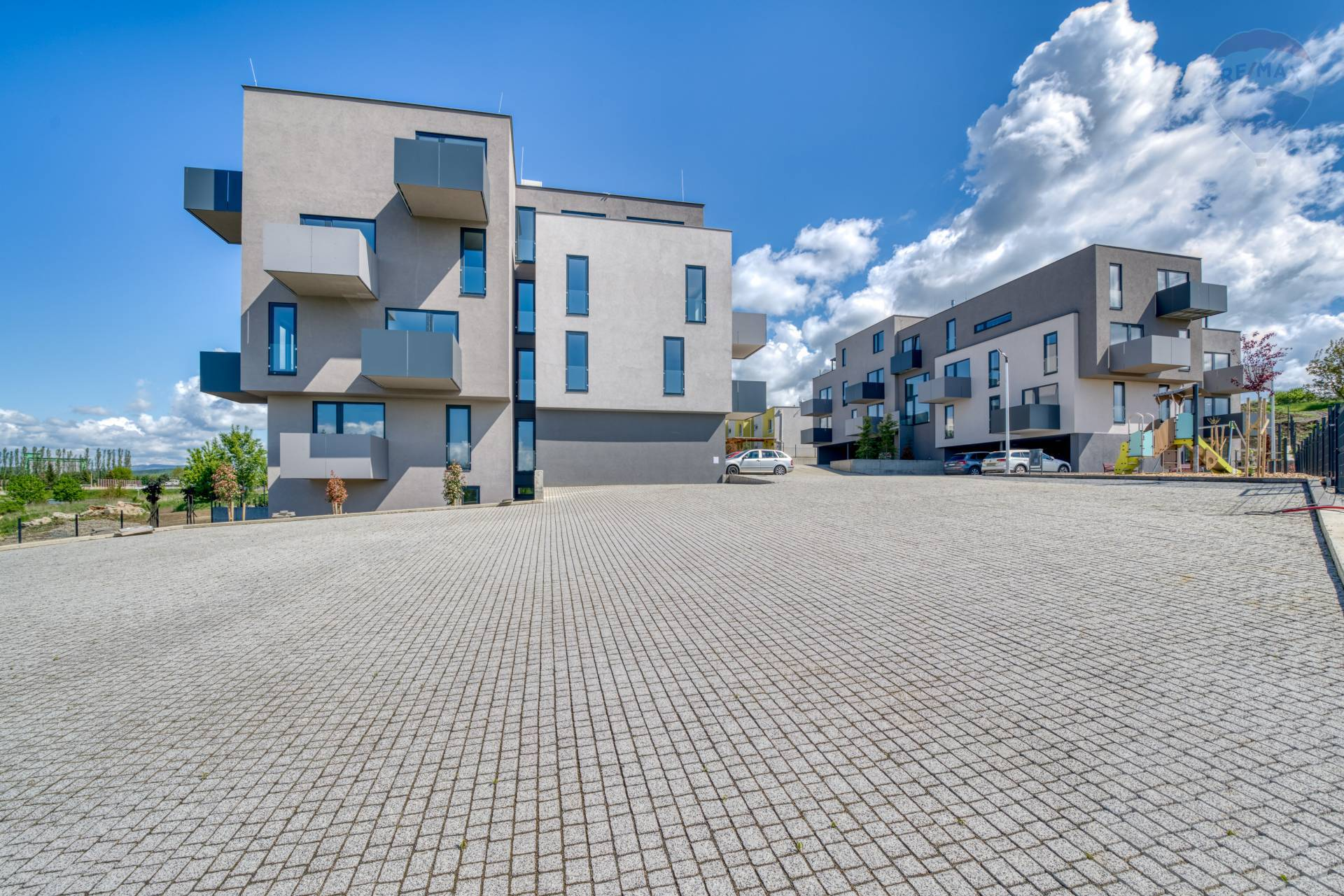 5 izbový byt na predaj, novostavba, projekt Viladomy Ľubotice