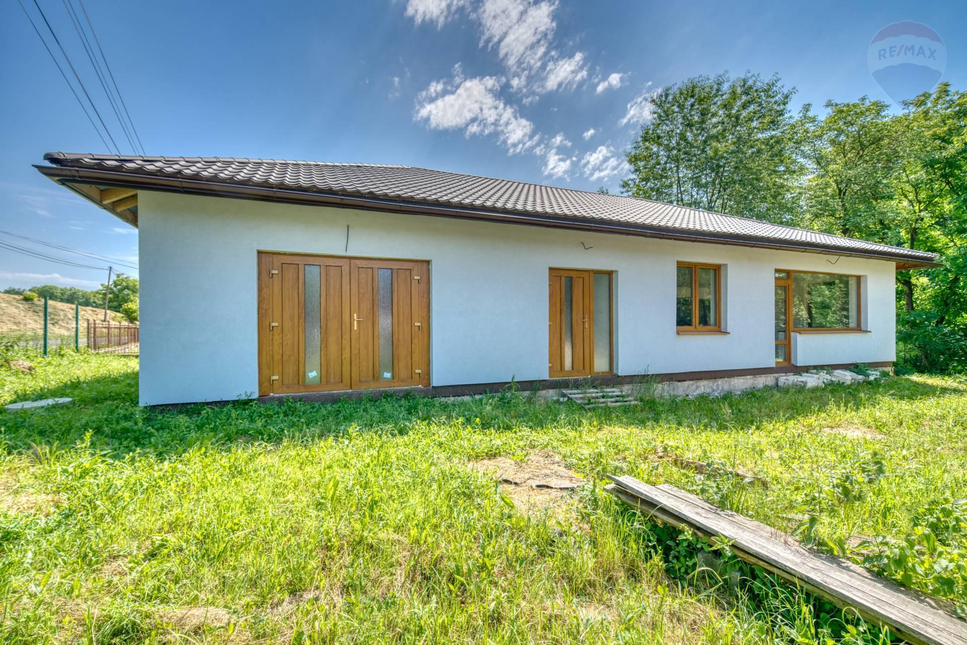 Rodinný dom na predaj, Jurkova Voľa