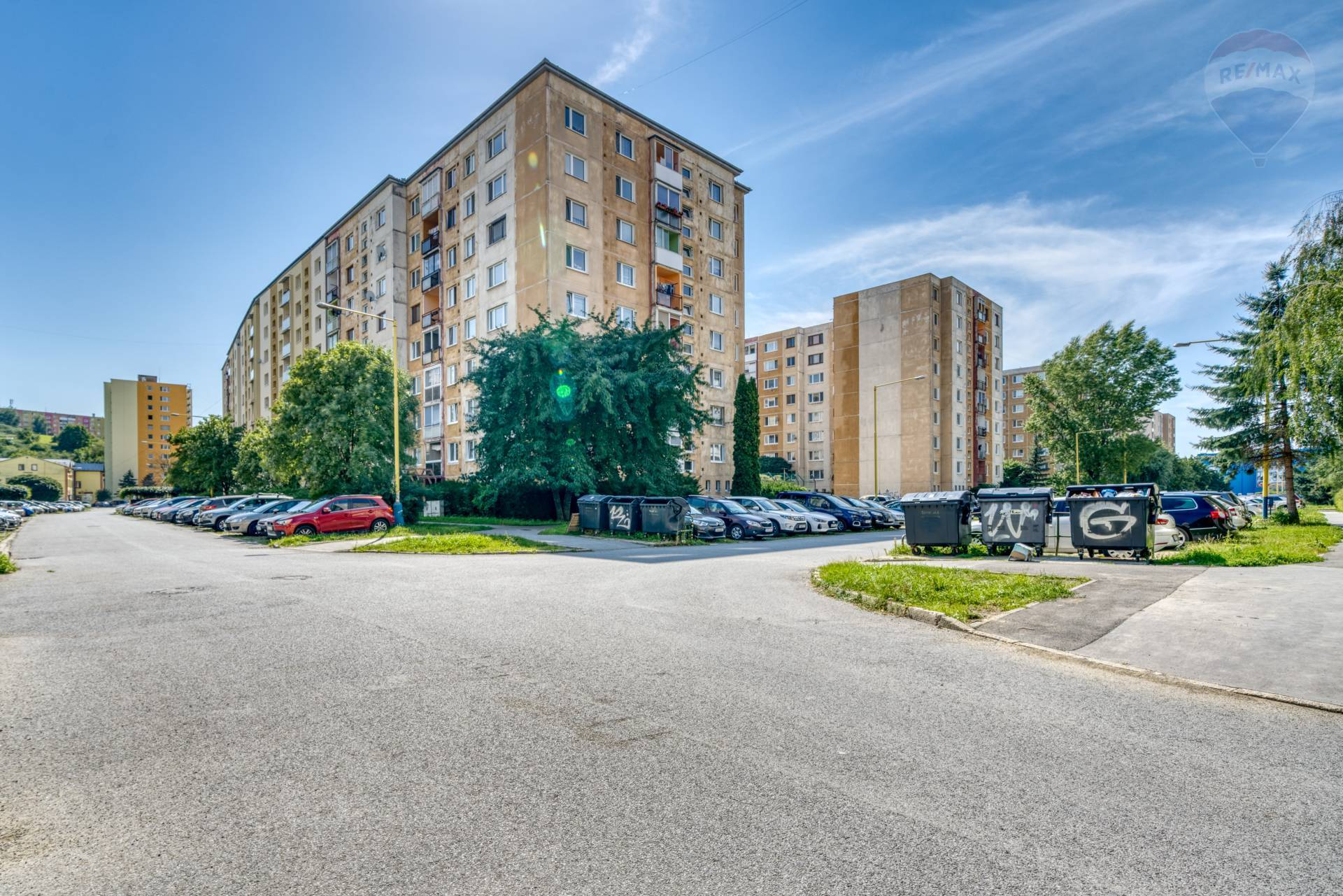 3 izbový byt na predaj, Ďumbierska ulica, Prešov