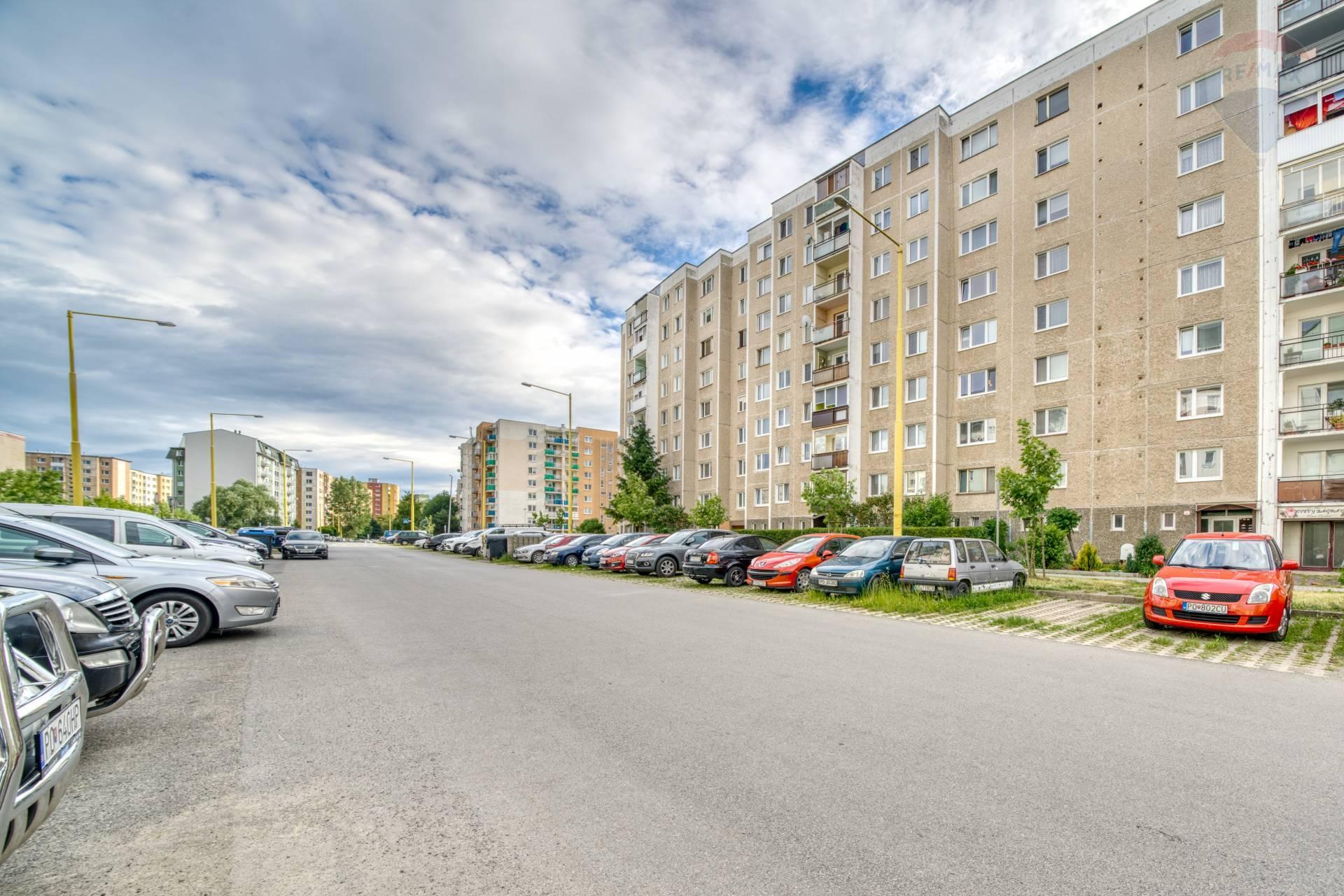 Predaj bytu (1 izbový) 42 m2, Prešov - 1 izbový byt na predaj, Prešov
