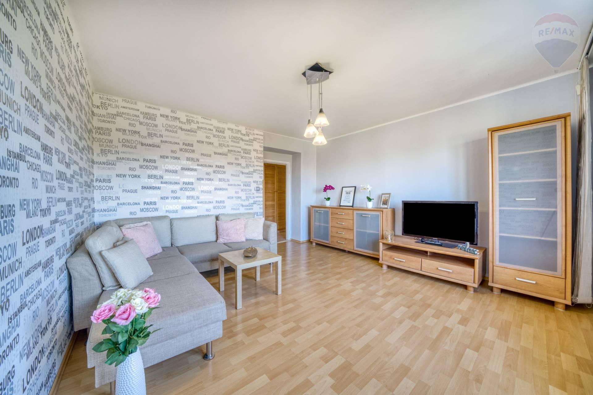 2 izbový byt na predaj, Wolkerova ulica, širšie centrum, Prešov