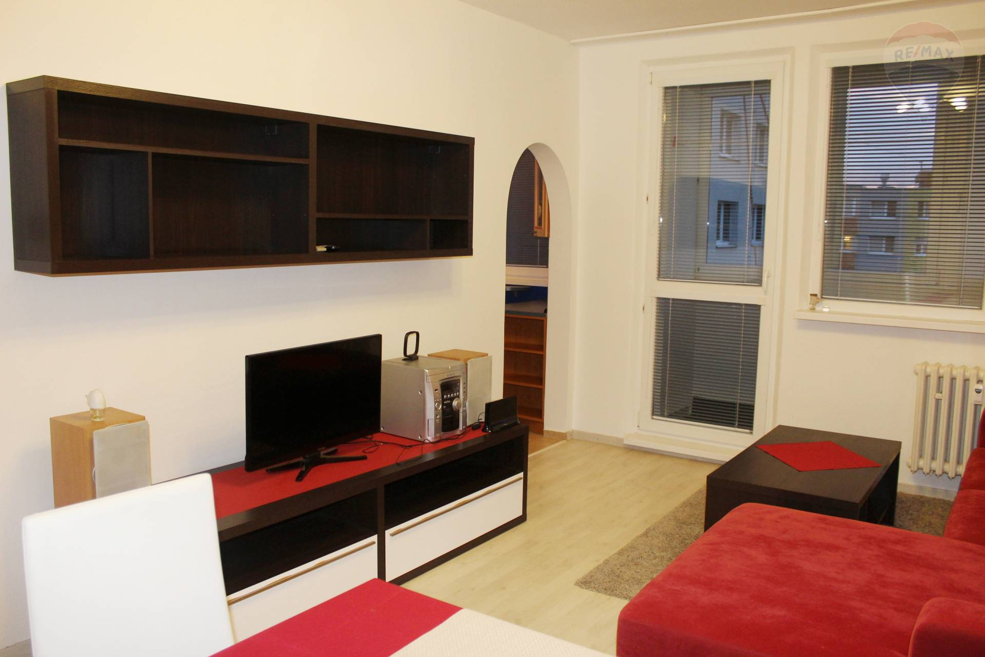 Prenájom bytu (3 izbový) 70 m2, Bratislava - Vrakuňa -