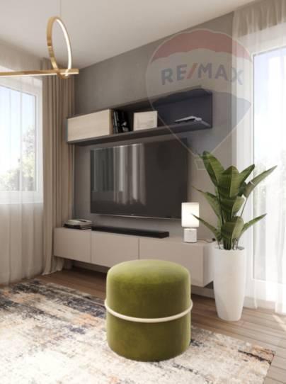Predaj 2 izbový byt s priestranným balkónom - novostavba
