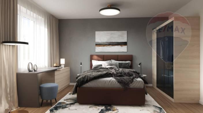 Predaj-3-izbový byt s priestranným balkónom - novostavba