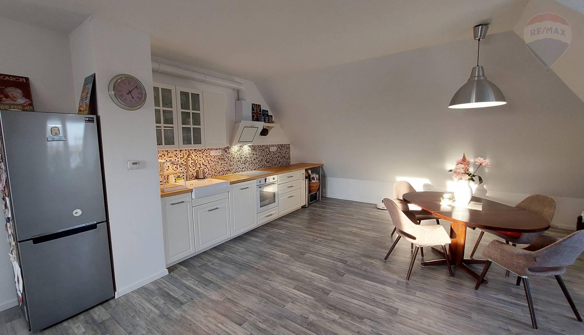 Predaj veľkorysý slnečný 3 izbový byt v novostavbe