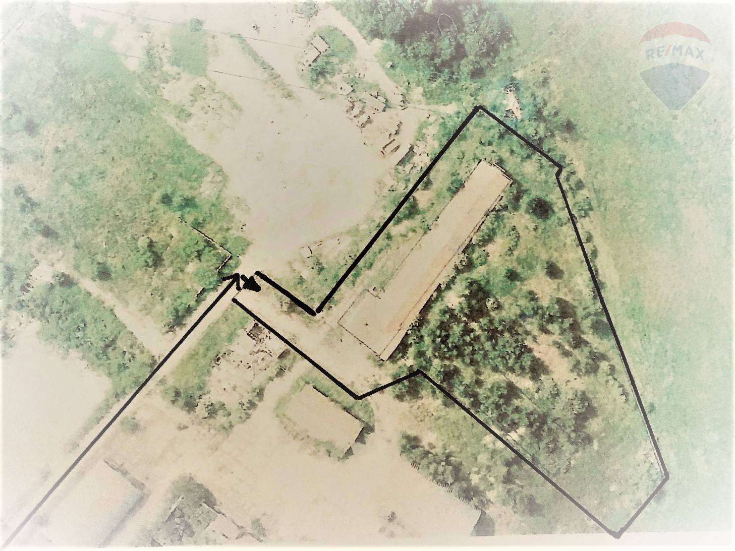 Investičný pozemok vo Vajnoroch 7 567 m2/Investment land in Vajnory 7,567 m2/Investitionsgrundstück in Vajnory 7.567 m2/Инвестиционная земля в Вайнорах 7567 м2