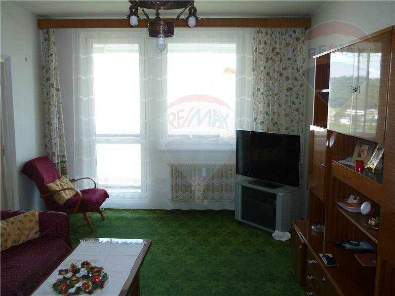 Ponúkame na predaj 3 izb. byt v Bratislave, lokalita Karlova Ves – Kútiky