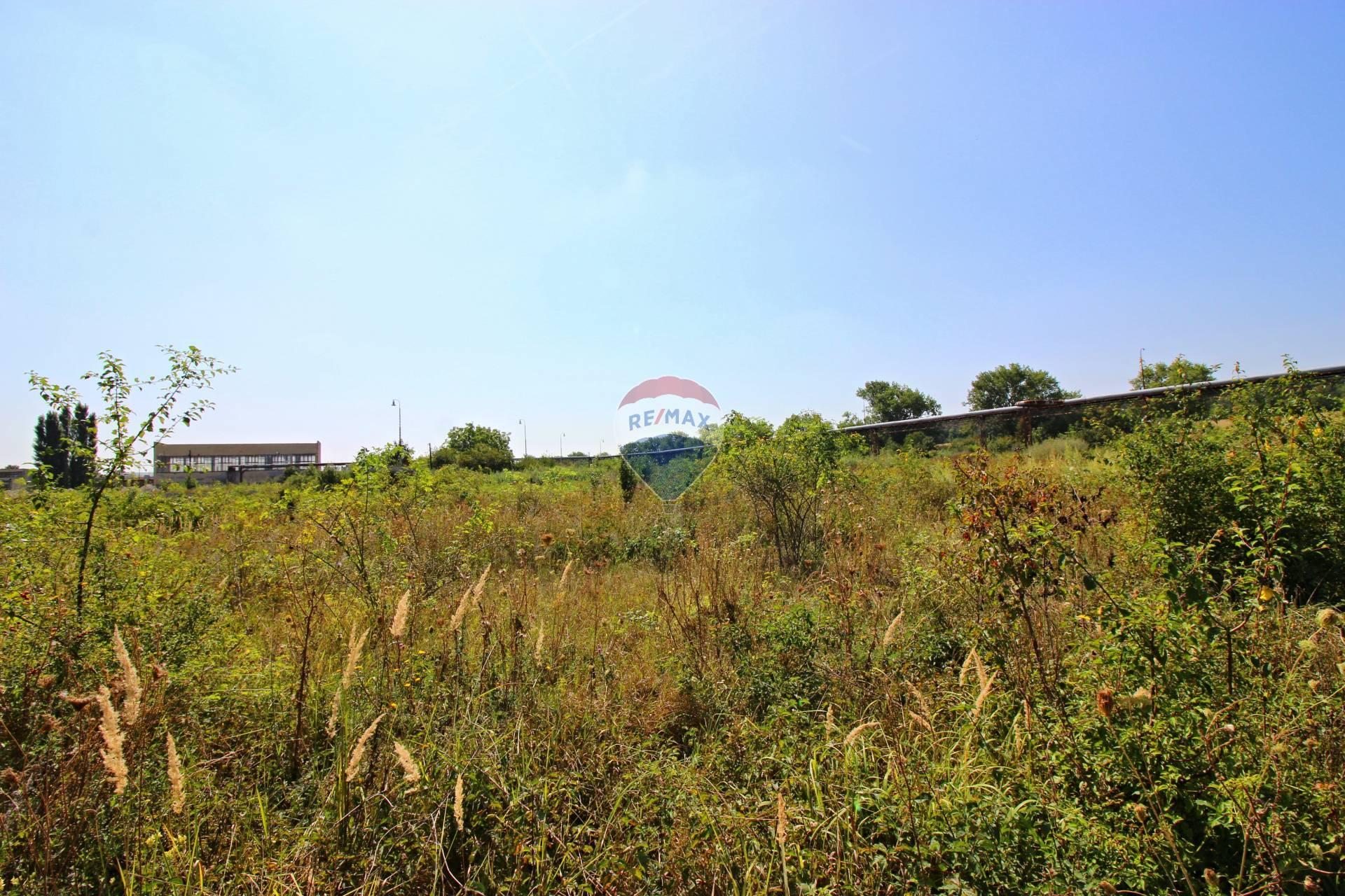 PREDAJ priemyselný pozemok 28.169 m2 Nitra, Dolné Krškany