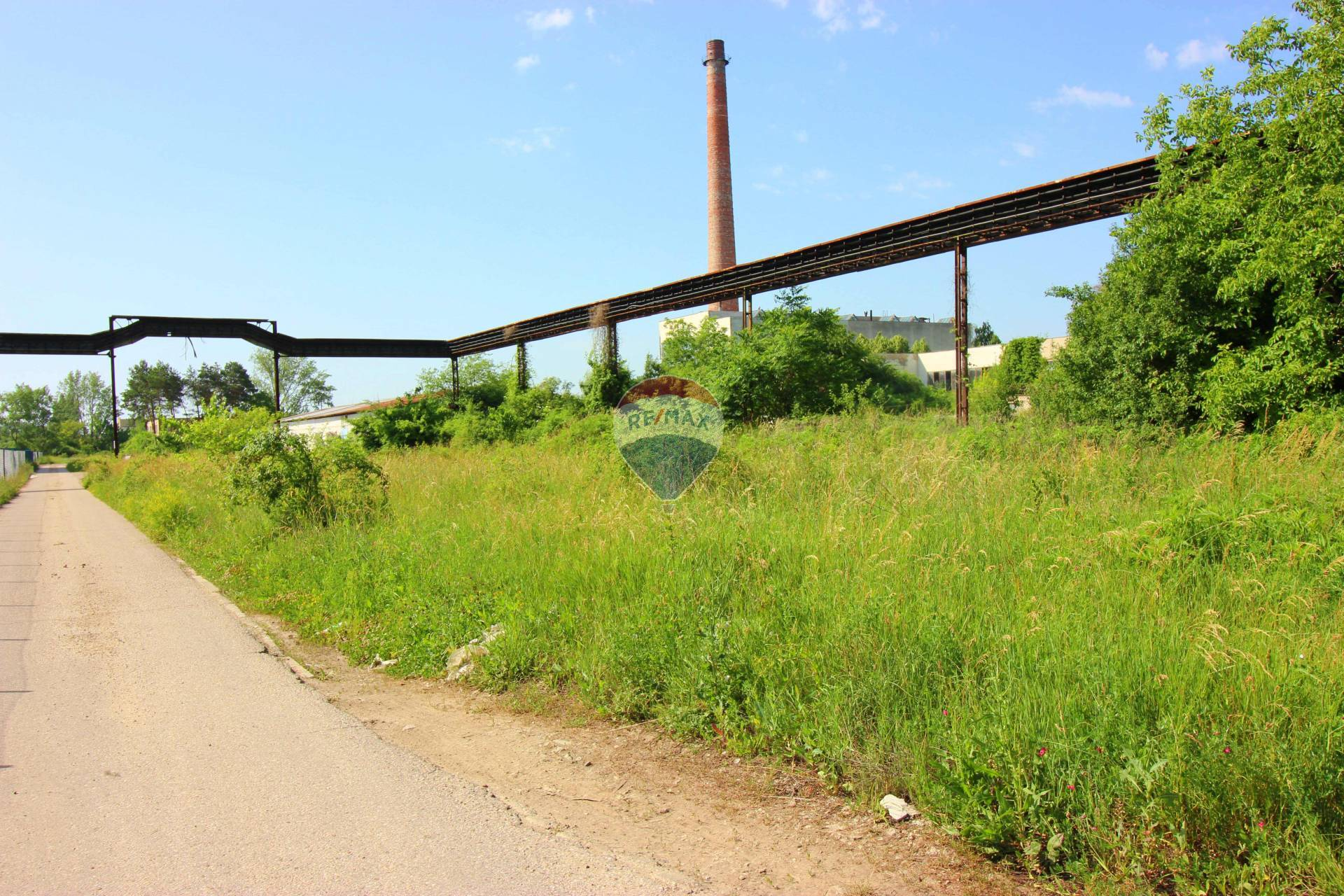 Predaj pozemku 14941 m2, Nitra -