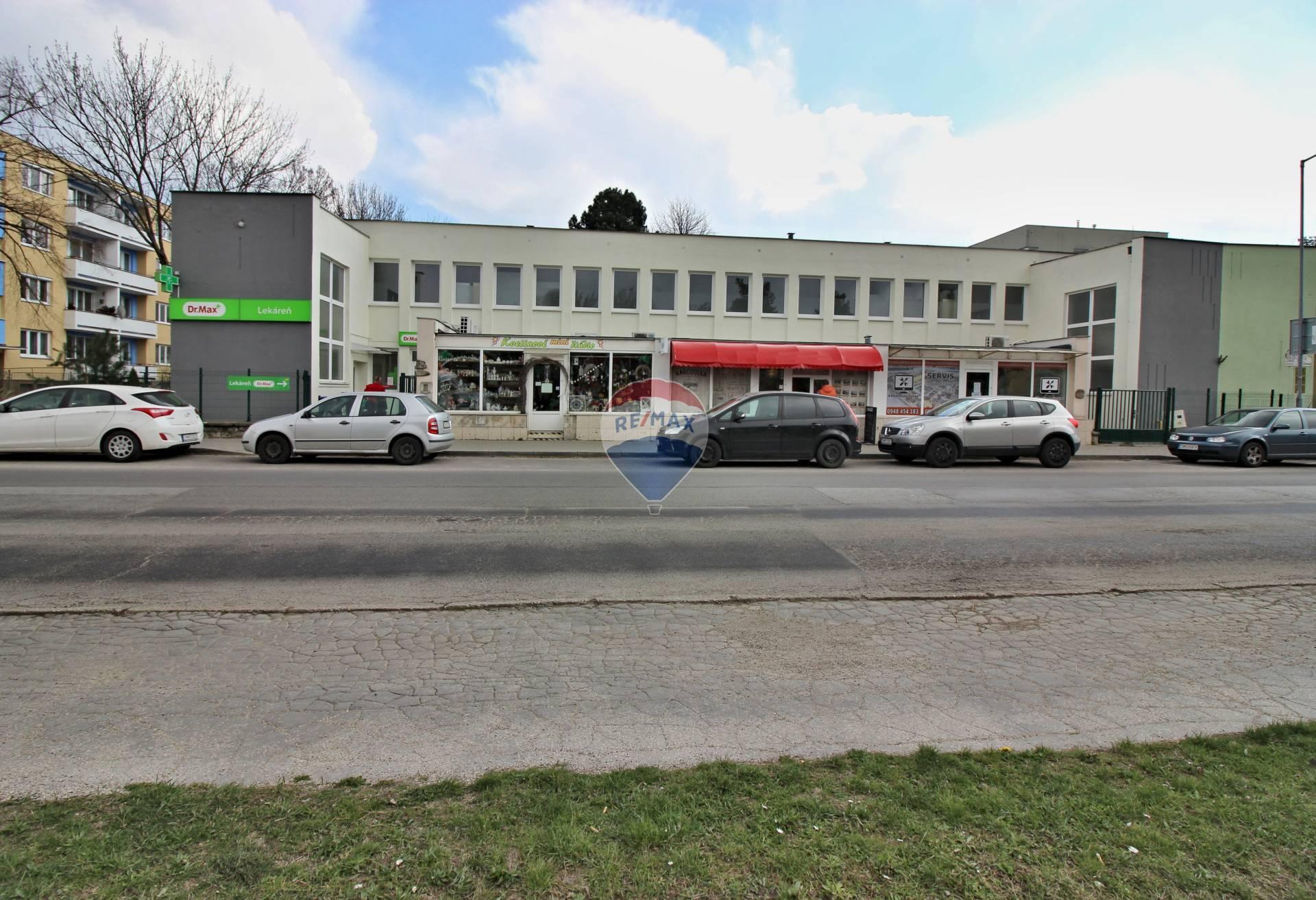 PRENÁJOM priestorov, Zlatovce, Trenčín