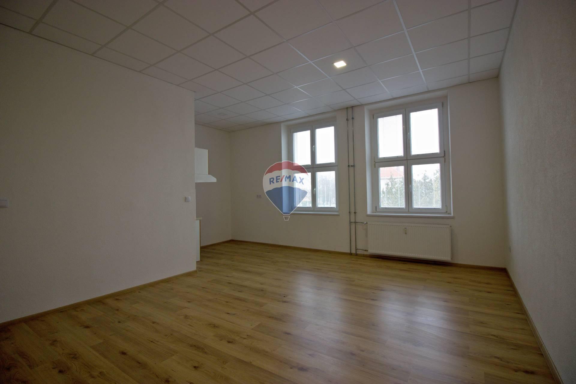 Prenájom 2-izbového bytu č.1.17-rozloha 62,43m2, Nové Mesto nad Váhom
