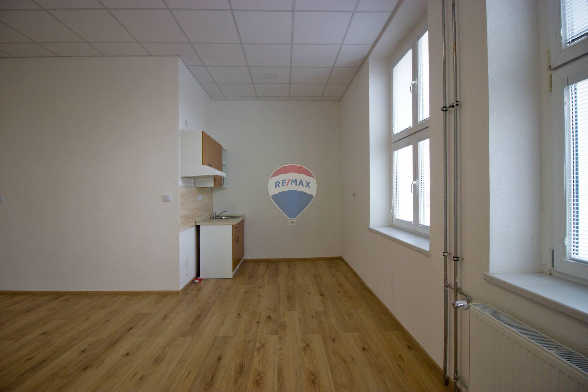 Prenájom 2-izbového bytu č.2.2-rozloha 64,47m2, Nové Mesto nad Váhom
