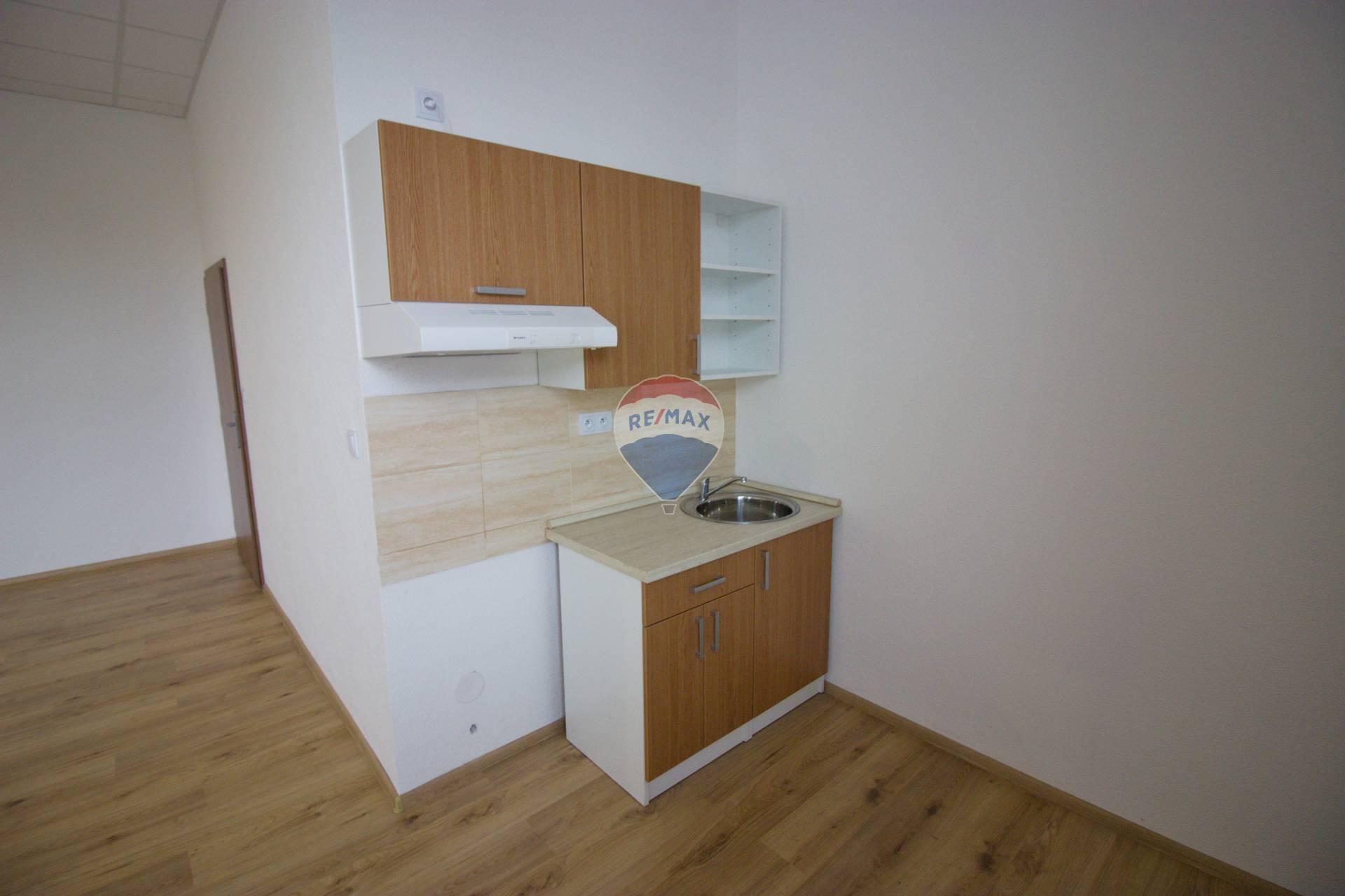 Prenájom 2-izbového bytu č.2.17-rozloha 64,35m2, Nové Mesto nad Váhom
