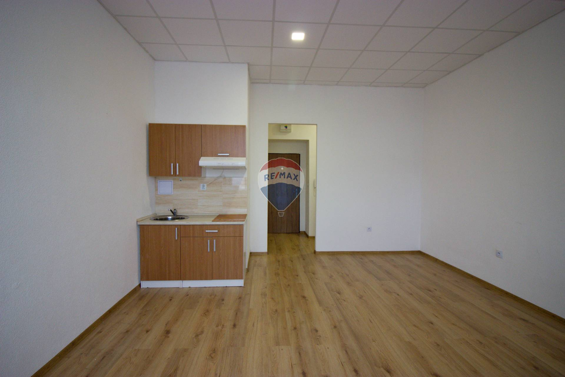 Prenájom 1-izbového bytu č.2.18-rozloha 29,31m2, Nové Mesto nad Váhom