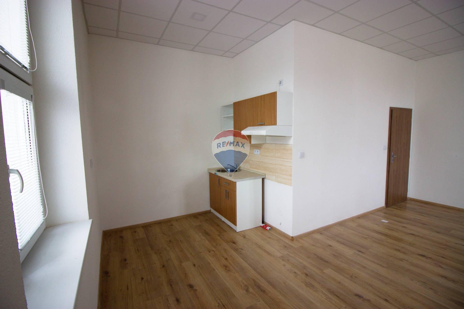 Prenájom 2-izbového bytu č.3.16-rozloha 64,75m2, Nové Mesto nad Váhom