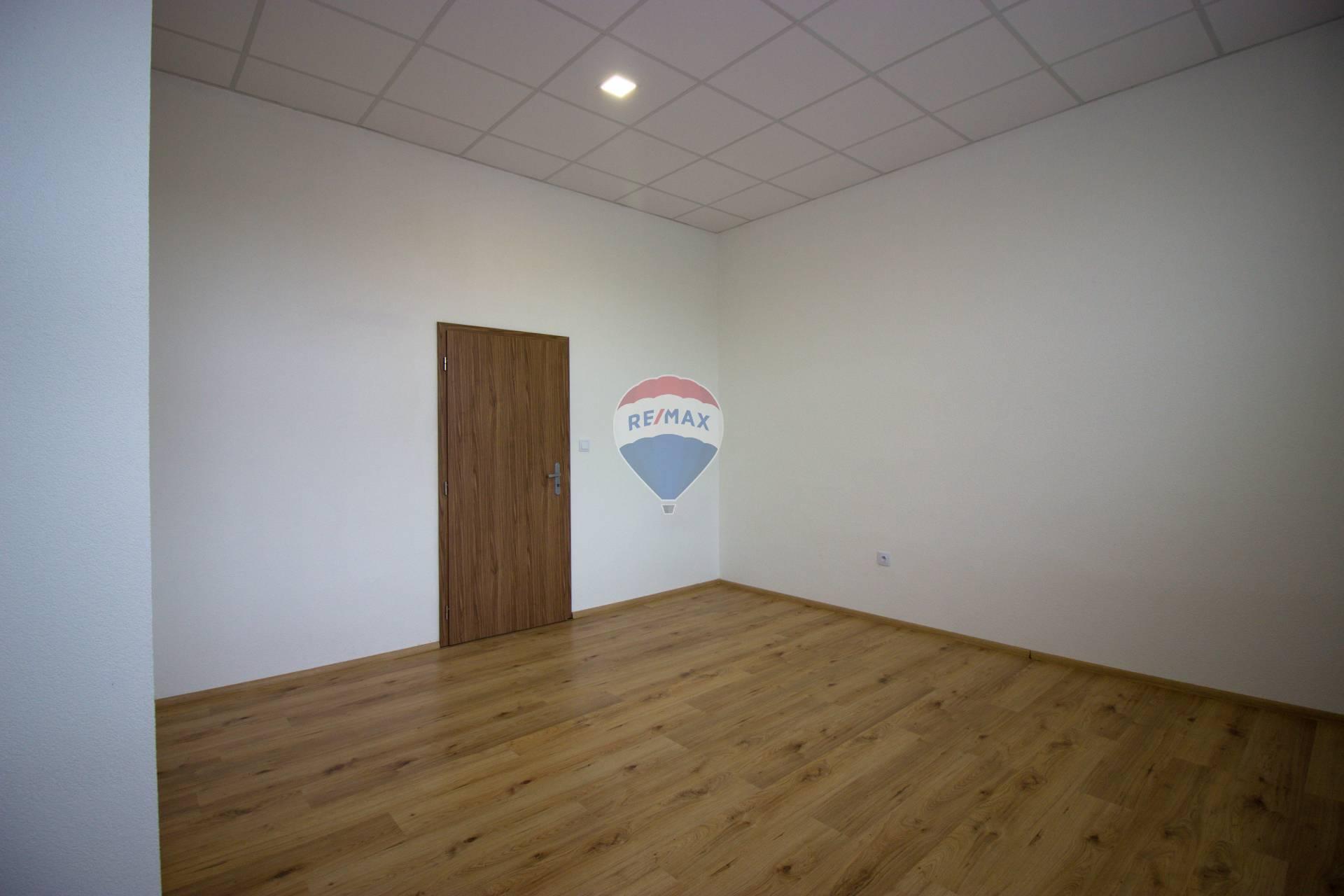 Prenájom 2-izbového bytu č.3.17-rozloha 64,86m2, Nové Mesto nad Váhom
