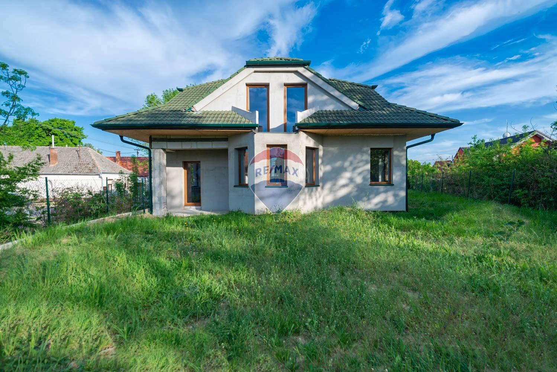 PREDAJ - 4izb. rozostavaný rodinný dom - Krakovany