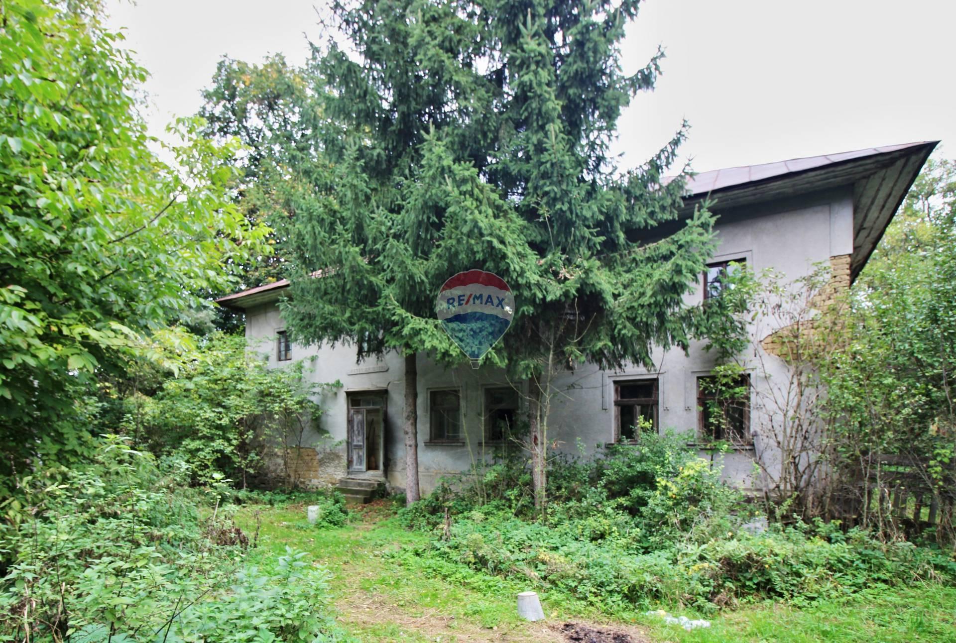PREDAJ rodinný dom/chalupa Lubina, Hrnčiarové