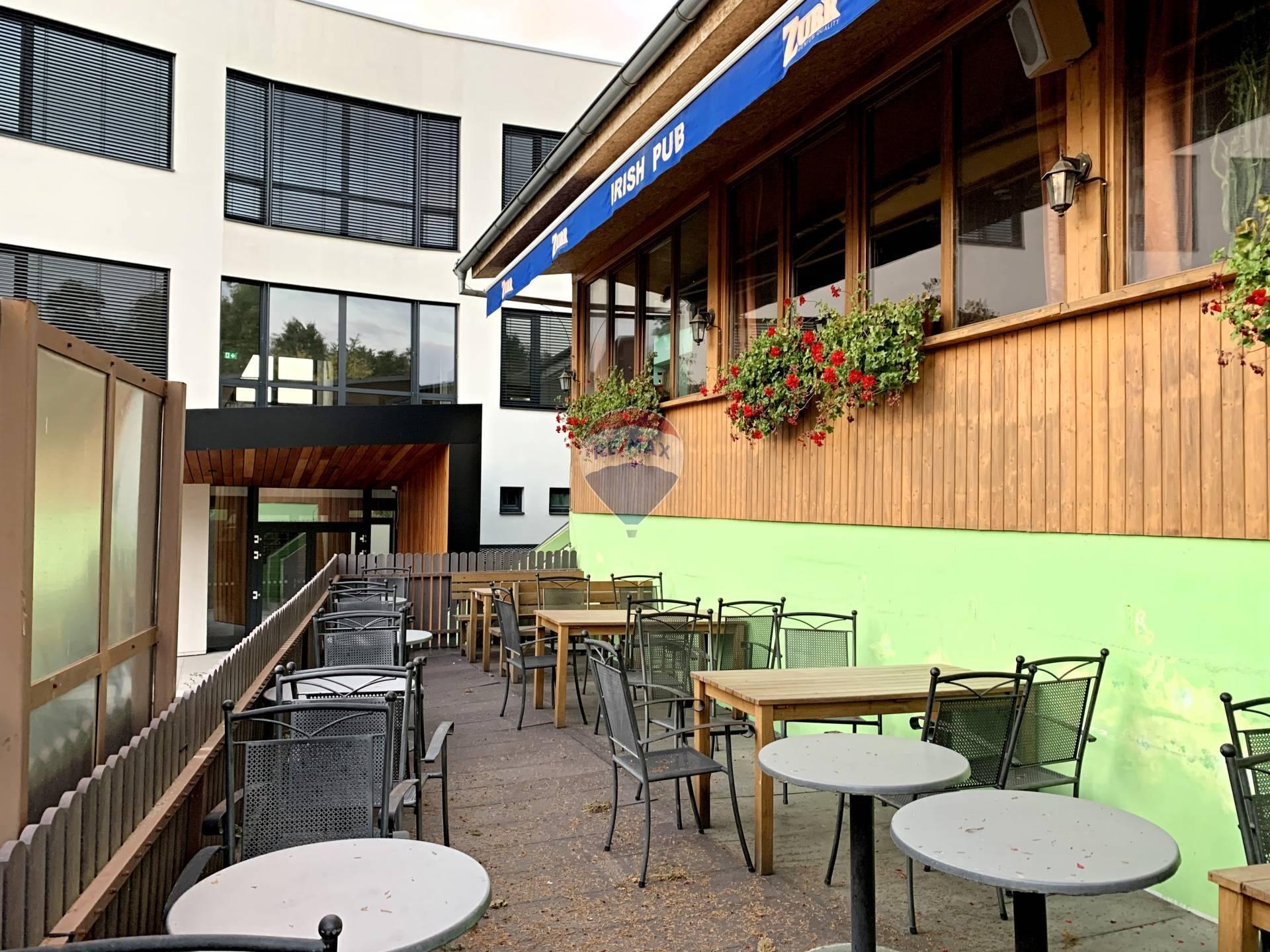 Prenájom prevádzky  Irish Pub 360m2 - Stará Turá