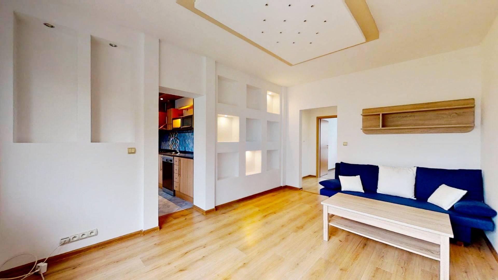 REZERVOVANÉ - Na predaj 3 izbový byt v Žiline, časť - Vlčince III Trnavská