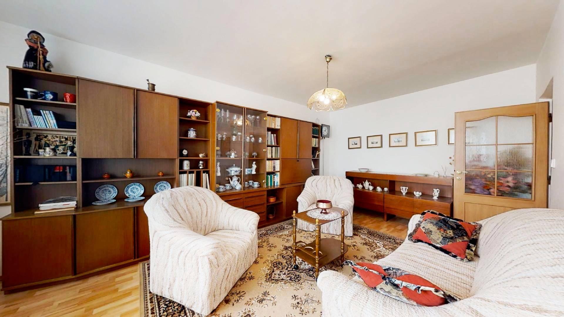 Predaj bytu (3 izbový) 82 m2, Žilina -