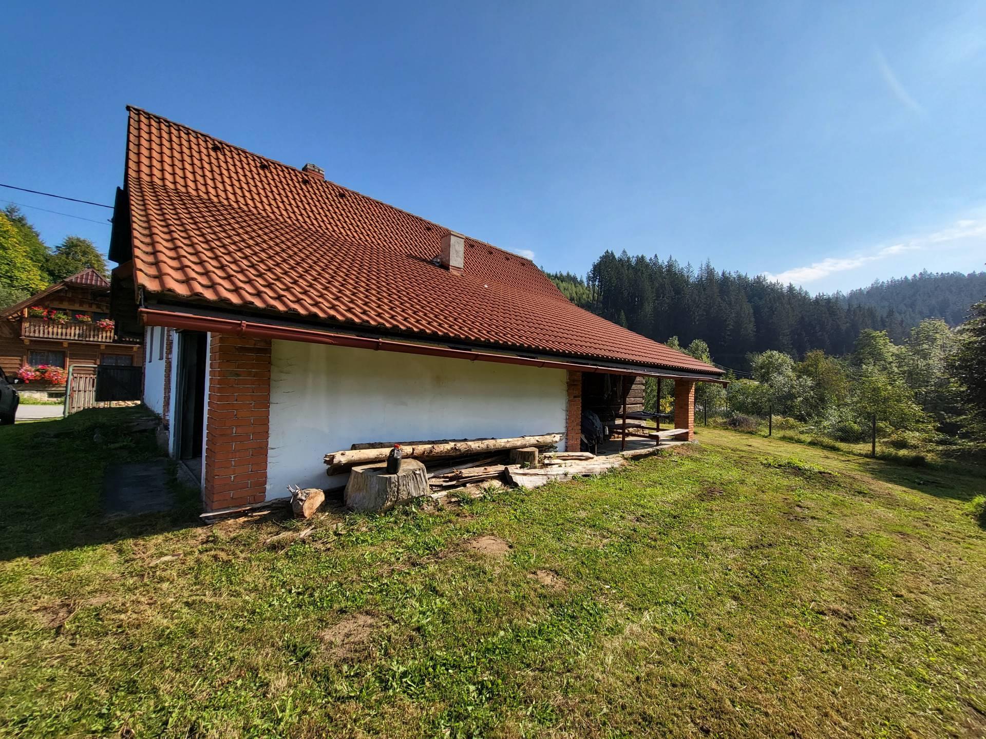 Predaj domu 100 m2, Staškov -