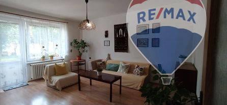 2 izbový byt na prenájom v centre Trenčína vhodný aj pre imobilnú osobu