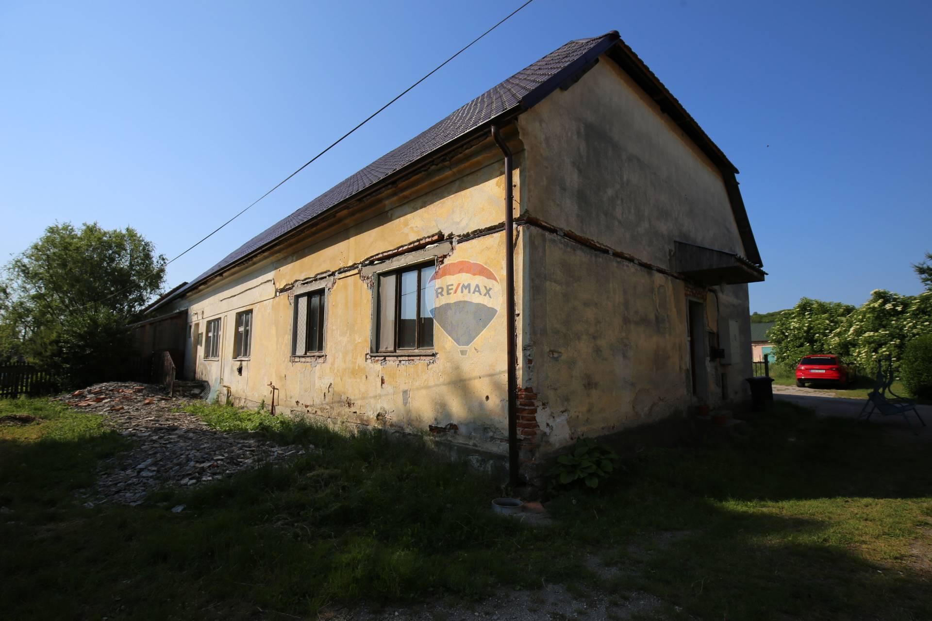 Predaj domu 250 m2, Bobot - Predaj rodinný dom Bobot