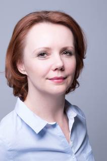 Eva Vlkovičová