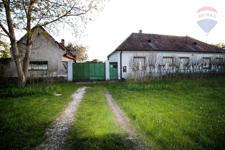 Rodinný dom na predaj Tomašíkovo