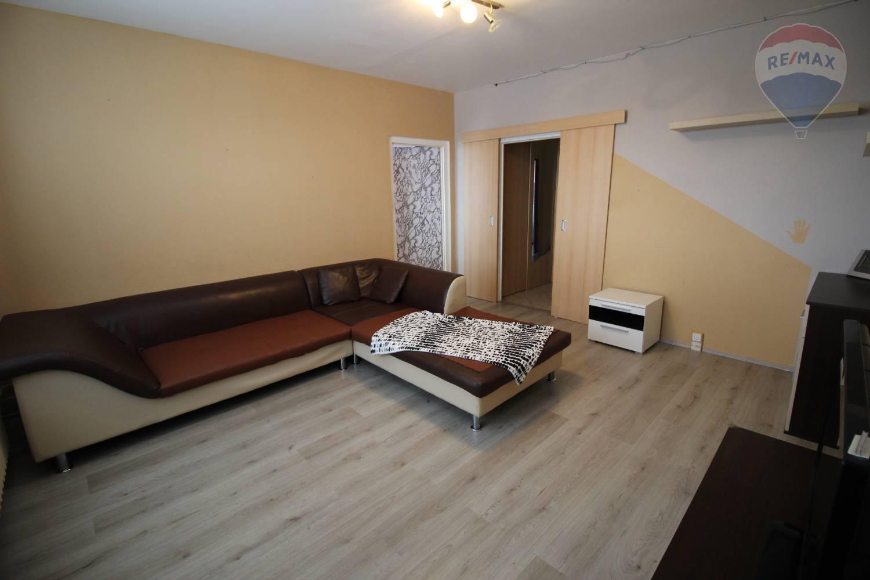 Na predaj trojizbový byt v meste Galanta, sídlisko Sever