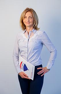Ing. Andrea Bencová