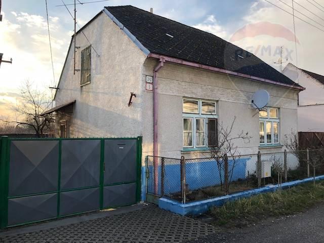 Na predaj 3-izbový rodinný dom, Vysoká pri Morave