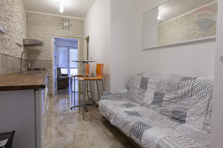 Prenájom 1-izbového bytu, 50 m2, Staré Mesto