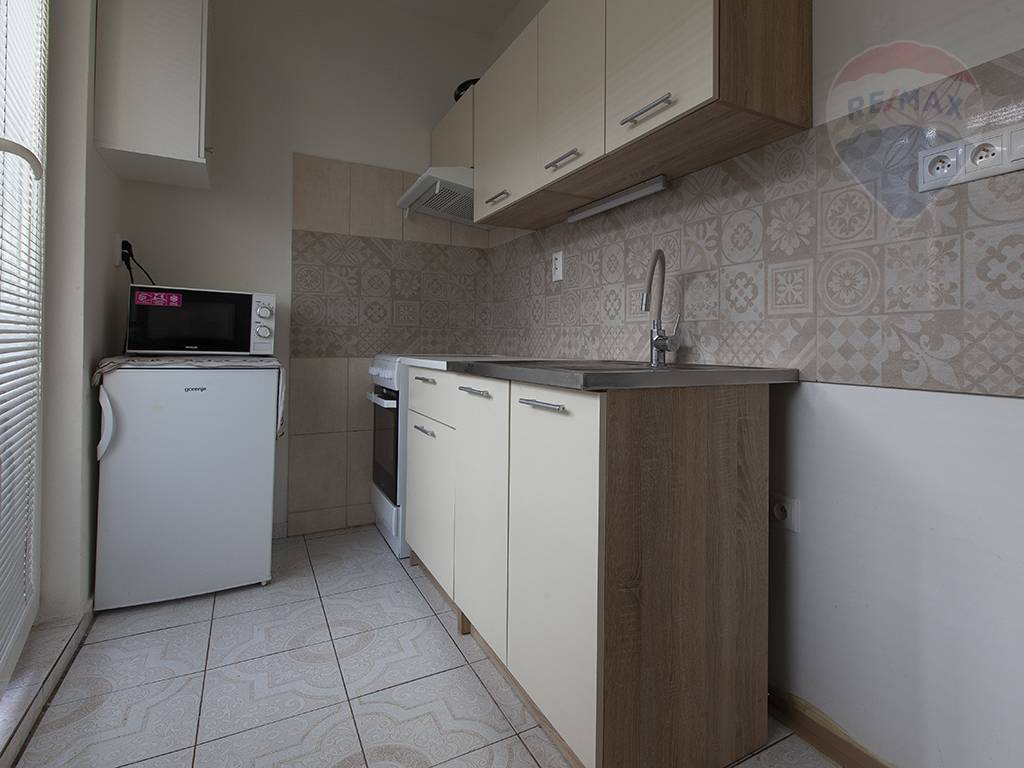 Prenájom bytu (2 izbový) 50 m2, Malacky - Časť kuchyne