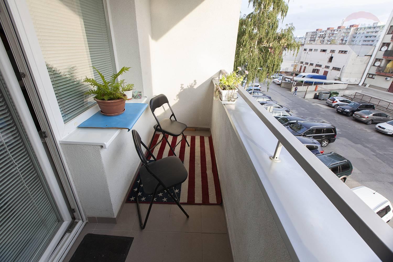 Prenájom bytu (2 izbový) 50 m2, Malacky - Loggia