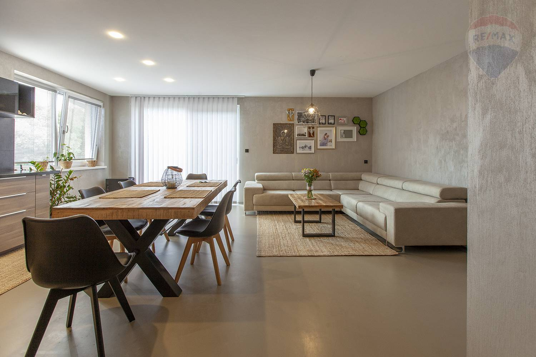 Na predaj 3 izbový rodinný dom v Malackách