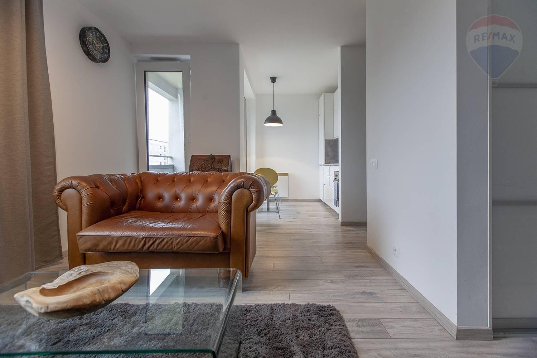 Na predaj 1-izbový byt v Bratislave