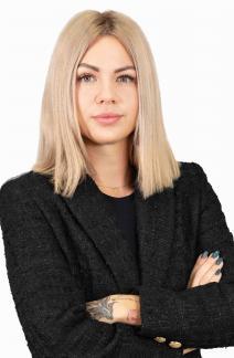 Kristína Koldanová