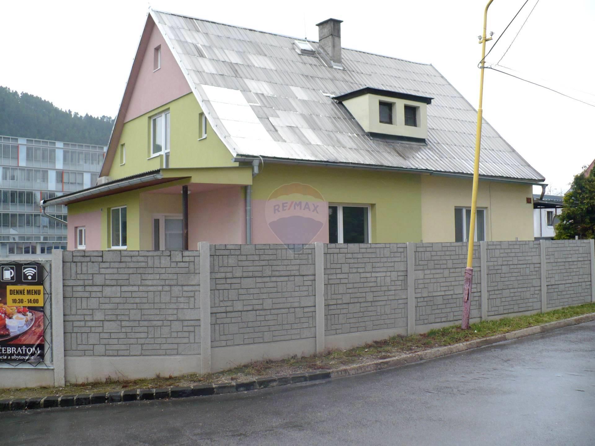Prenájom domu 70 m2,Ružomberok