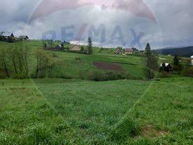 Predaj pozemku 1.958 m2,Oravská Lesná