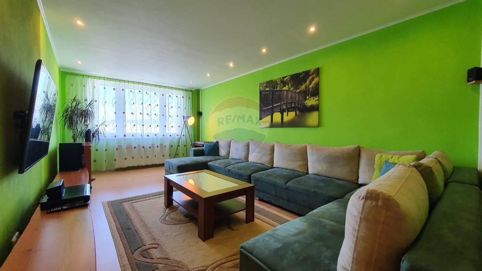Exkluzívny 3 – izbový byt (67 m2) Tvrdošín