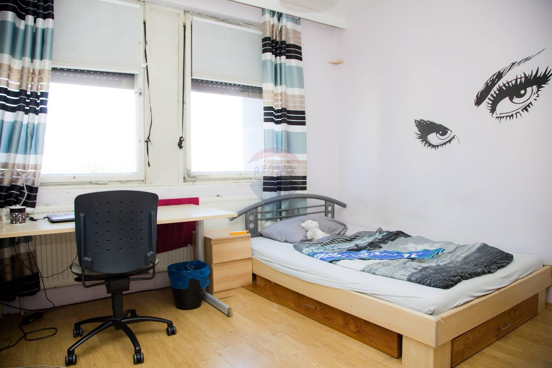 Predaj 3 – izbový byt (69 m2) Petržalka