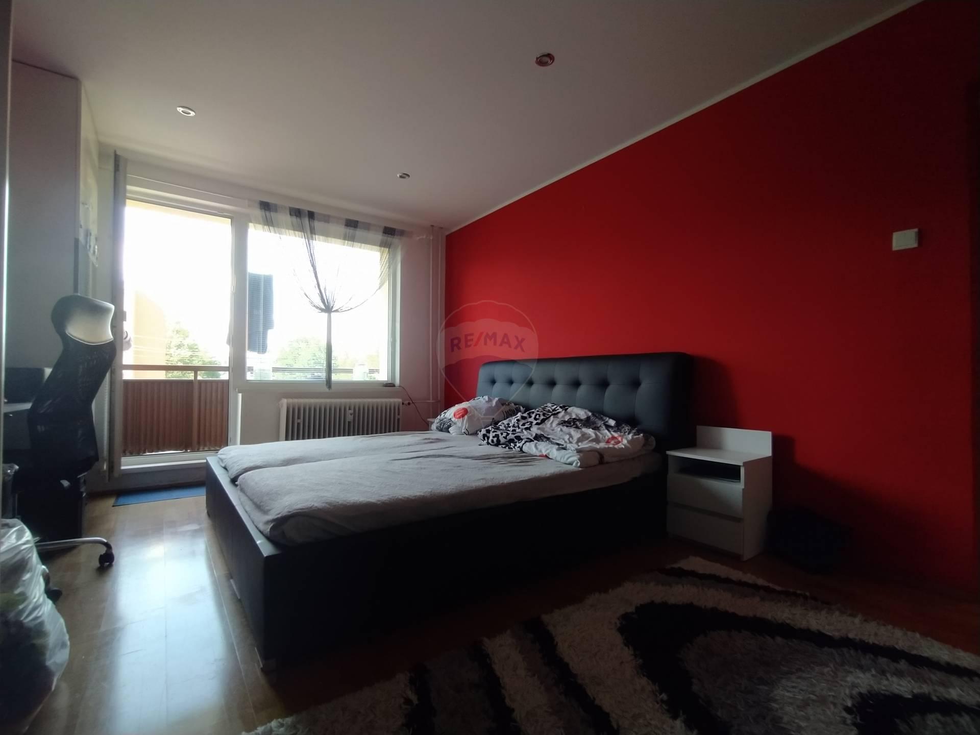 Exkluzívny 3 – izbový byt (75 m2) Tvrdošín