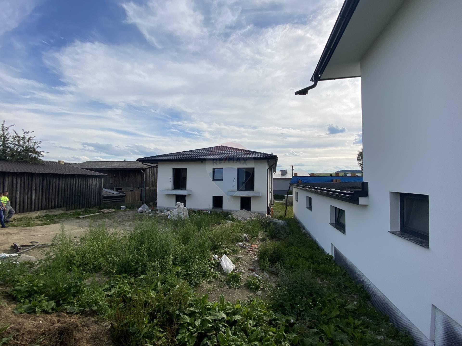 Na predaj byty Námestovo, obec Oravská Polhora
