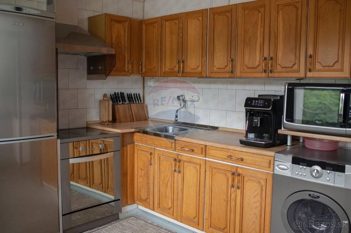 Predaj 3iz.bytu 73 m2 Trstená